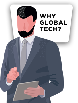 why global tech