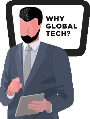 why global tech